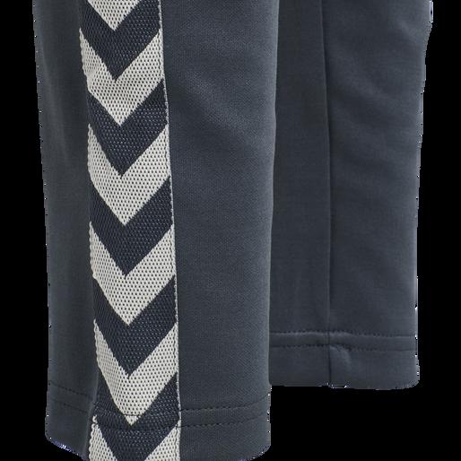 HMLKICK PANTS, OMBRE BLUE , packshot