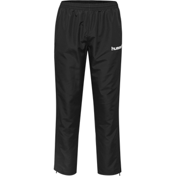 CORE MICRO PANT, BLACK, packshot