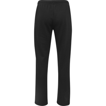 CORE INDOOR GK COTTON PANT, BLACK, packshot