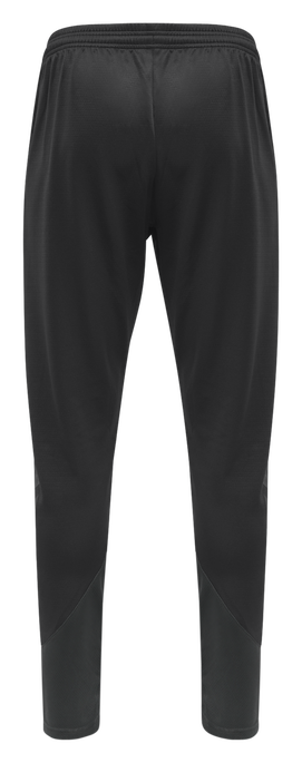 hmlACTION TRAINING PANTS, ASPHALT, packshot