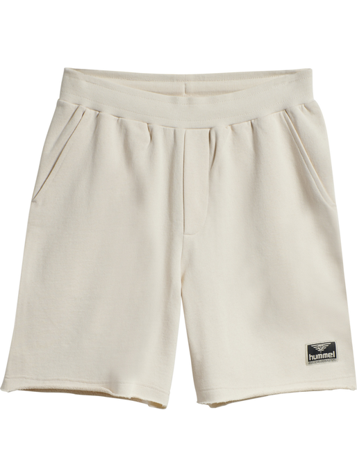 hmlYOUR MEDIUM SHORTS, UNDYED, model