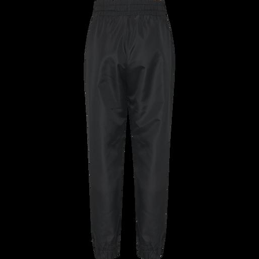 hmlSIGRID PANTS, BLACK, packshot
