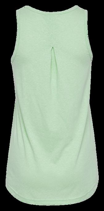 hmlPEYTON TOP, ICE GREEN, packshot