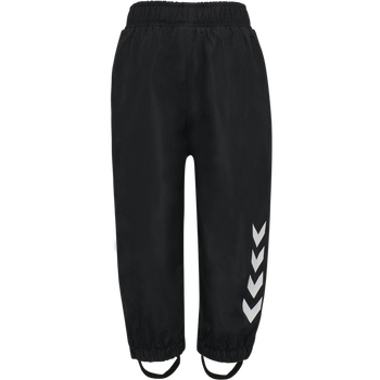 hmlTARO PANTS MINI, BLACK, packshot