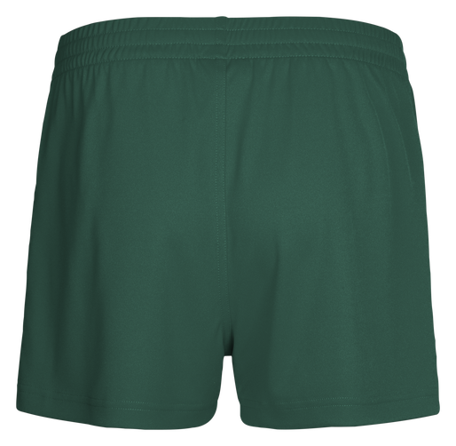 CORE WOMENS SHORTS, EVERGREEN PR, packshot