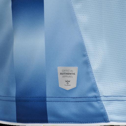 SØNDERJYSKE 20/21 HOME JERSEY S/S K, ARGENTINA BLUE, packshot