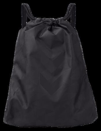 hmlACTIVE GYM BAG, BLACK, packshot