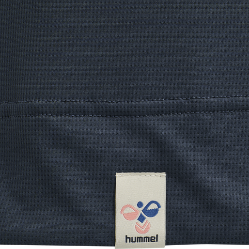 hmlPAMMI LOOSE T-SHIRT, BLUE NIGHTS, packshot