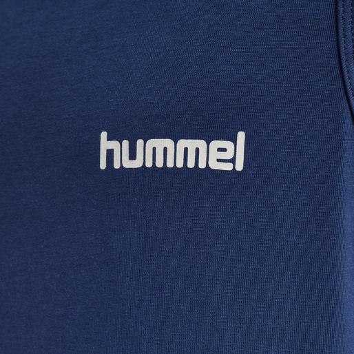 hmlNOLAN TANK TOP 2-PACK, ESTATE BLUE, packshot