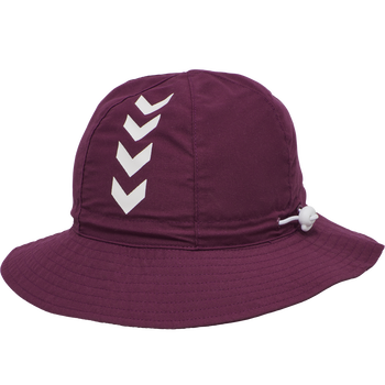 hmlSTARFISH HAT, PURPLE POTION, packshot