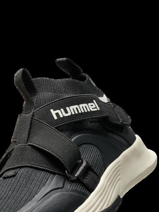 HML8000 RECYCLED JR, BLACK, packshot