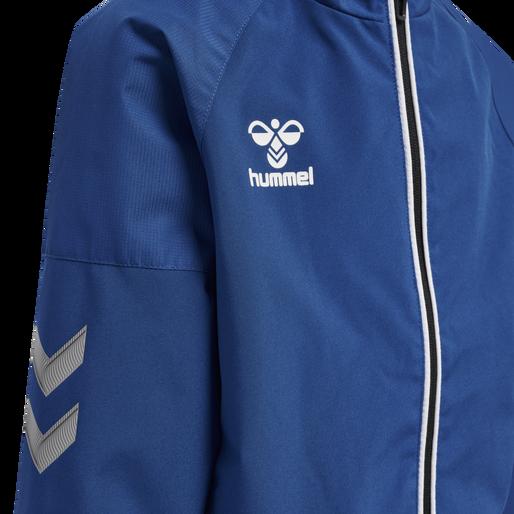 hmlLEAD TRAINING JACKET KIDS , TRUE BLUE, packshot