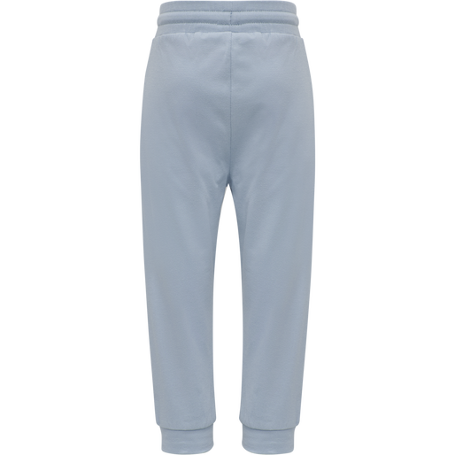 hmlFUTTE PANTS, BLUE FOG, packshot