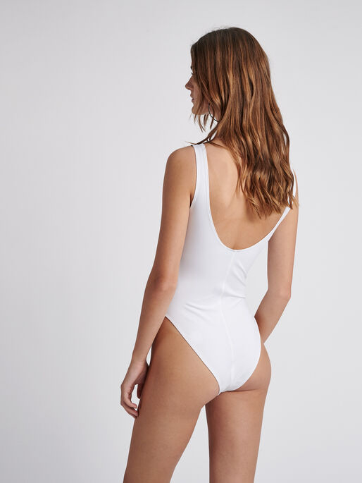 hmlSKIPPER BODY S/L, WHITE, model