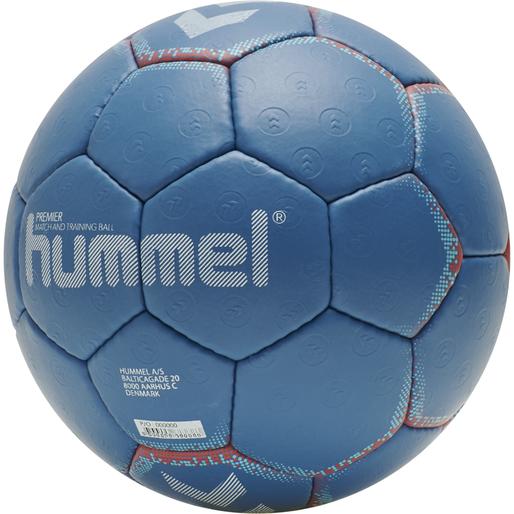 PREMIER HB, BLUE/ORANGE, packshot