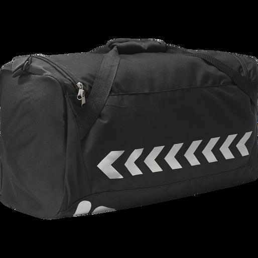 CORE SPORTS BAG, BLACK, packshot