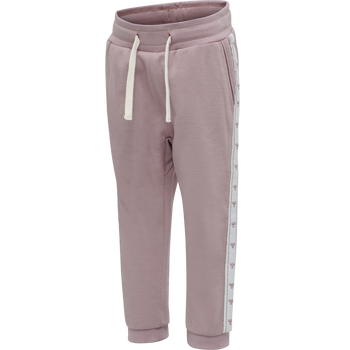 hmlSOFIA PANTS , WOODROSE, packshot
