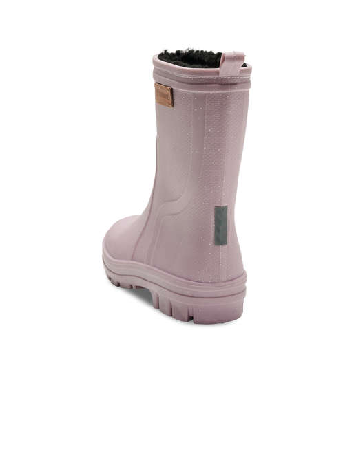 THERMO BOOT JR, DEAUVILLE MAUVE, packshot