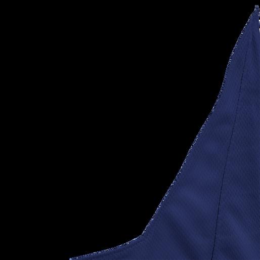 hmlLEAD POLY SHORTS KIDS , TRUE BLUE, packshot