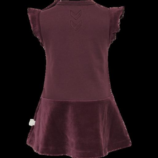 hmlTALA DRESS S/S, FIG, packshot