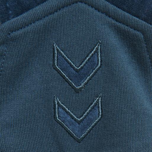 hmlAMI OVERALLS, MAJOLICA BLUE, packshot