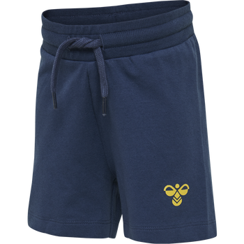 hmlSKY SHORTS, ENSIGN BLUE, packshot