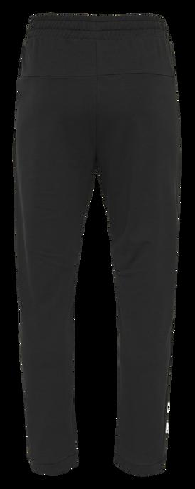 HMLRAY PANTS, BLACK, packshot