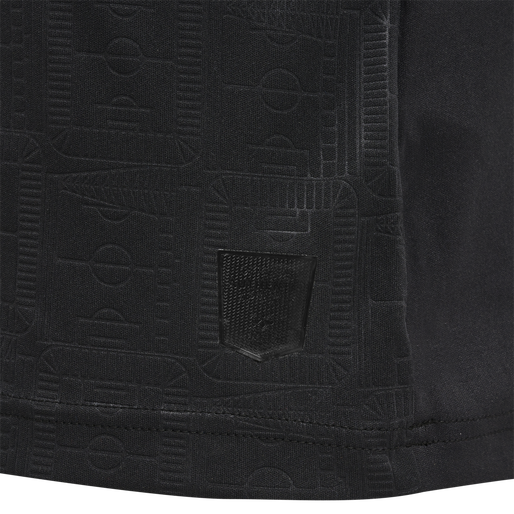 SOU 21/22 THIRD JERSEY S/S, BLACK, packshot