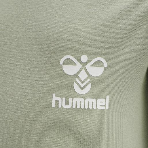 hmlMAUI BODY L/S, DESERT SAGE, packshot