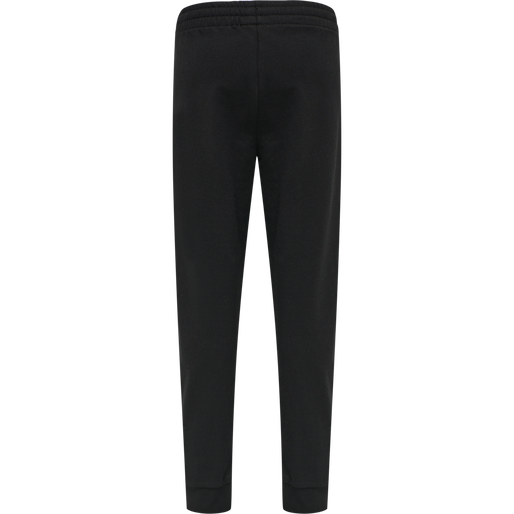 ASTRALIS PANTS KIDS, BLACK, packshot