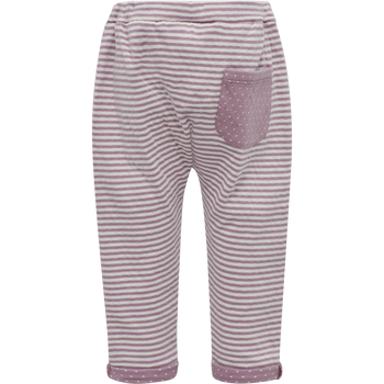 hmlIDA PANTS , WOODROSE, packshot