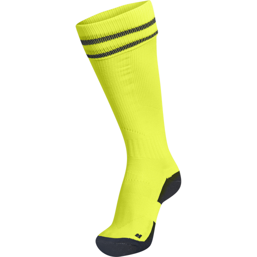 ELEMENT FOOTBALL SOCK , EVENING PRIMROSE, packshot
