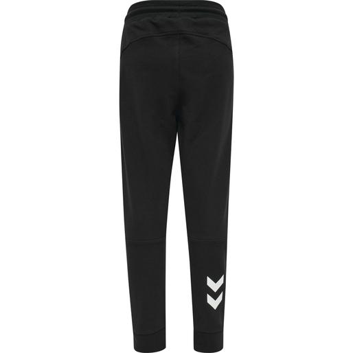 hmlON PANTS, BLACK, packshot