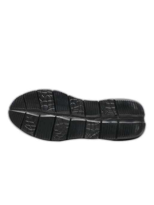 TATUM SEAMLESS, BLACK/BLACK, packshot