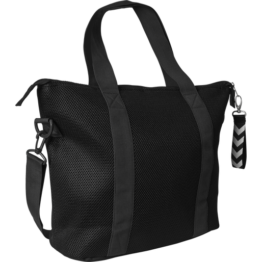 hmlPOP SHOULDER BAG, BLACK, packshot