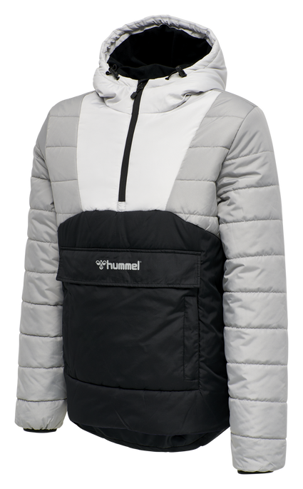 hmlTHEO JACKET, BLACK, packshot