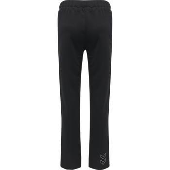 hmlCIMA PANTS WOMAN, BLACK, packshot