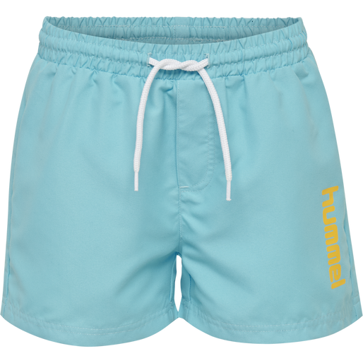 hmlBONDI BOARD SHORTS, BACHELOR BUTTON, packshot