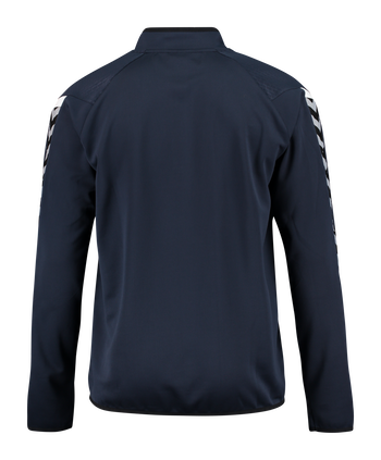 AUTH. CHARGE TRAINING SWEAT, TOTAL ECLIPSE, packshot
