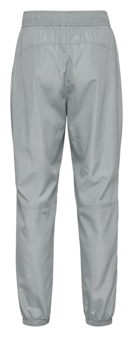 hmlMAGNUS LOOSE PANTS, QUARRY, packshot