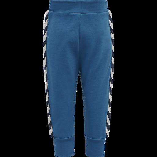 hmlPATOS PANTS, BLUE SAPPHIRE, packshot