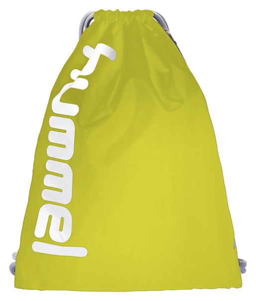 AUTHENTIC CHARGE GYM BAG, EVENING PRIMROSE, packshot
