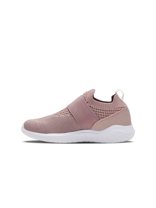 KNIT SLIP-ON RECYCLE, PALE MAUVE, packshot