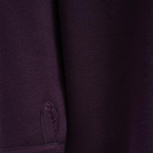 hmlSAWA DRESS , BLACKBERRY WINE, packshot