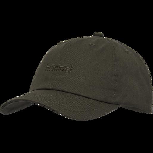 hmlLGC LEO CAP, FOREST NIGHT, packshot