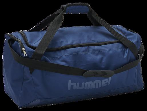 hmlACTIVE SPORTSBAG, ENSIGN BLUE, packshot