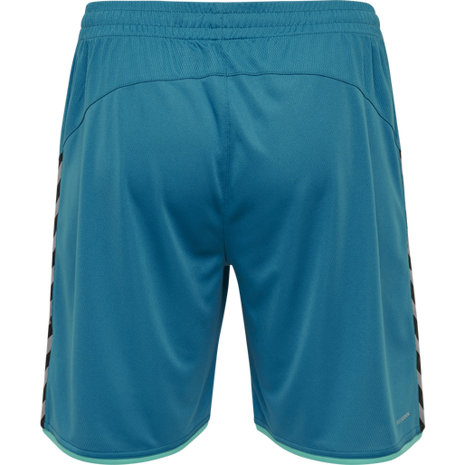 hmlAUTHENTIC KIDS POLY SHORTS, CELESTIAL, packshot