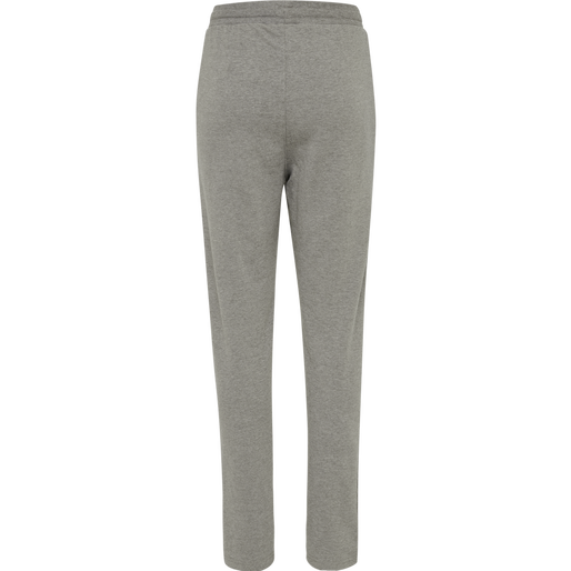 hmlUNO PANTS, MEDIUM MELANGE, packshot