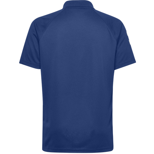 CORE FUNCTIONAL POLO, TRUE BLUE, packshot