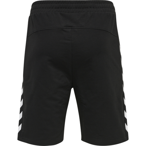 hmlRAY 2.0 SHORTS, BLACK, packshot